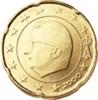 118Px-20 Cent Belgique
