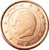 118Px-5 Cent Belgique