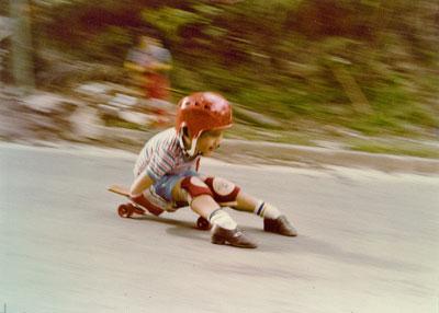 Skate Racer '82