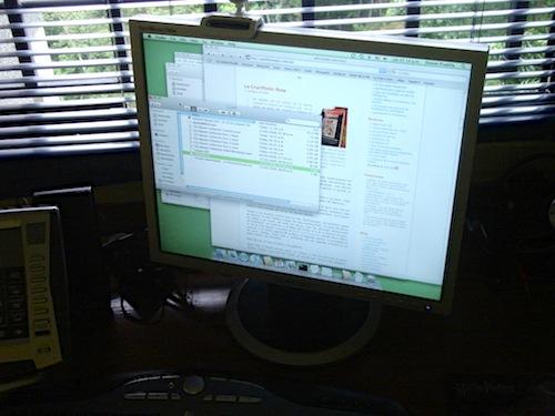 Hackintosh dual boot (Windows 7 + Mac OS X)