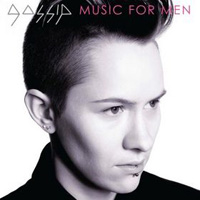 Music For Men (2009) – Gossip