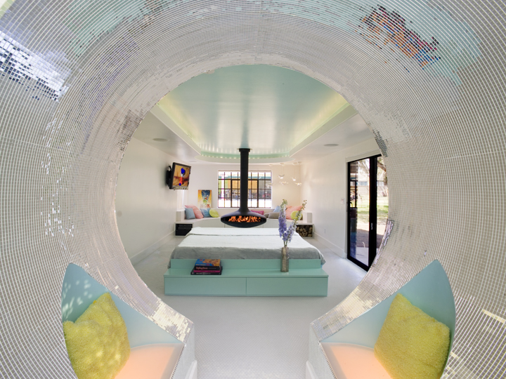 Fitzsimmons Architects   Flaming Lips House