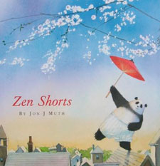 A lesson on mental clutter from the book Zen Shorts | Unclutterer