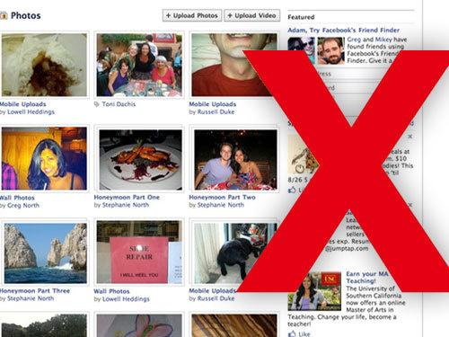 Cómo quitar las propagandas de Facebook