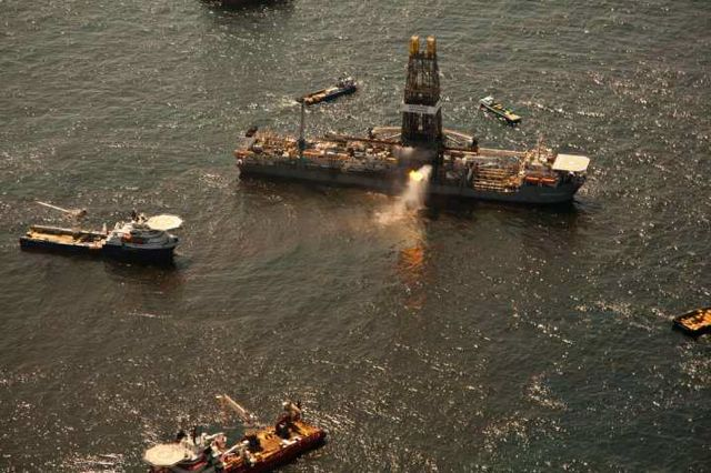 The Moral Imperative of the BP Oil Spill: Drive 20 Percent Less