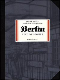 Esta semana en el baño: Berlín, de Jason Lutes