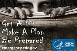 Cómo prepararse para el apocalipsis zombie