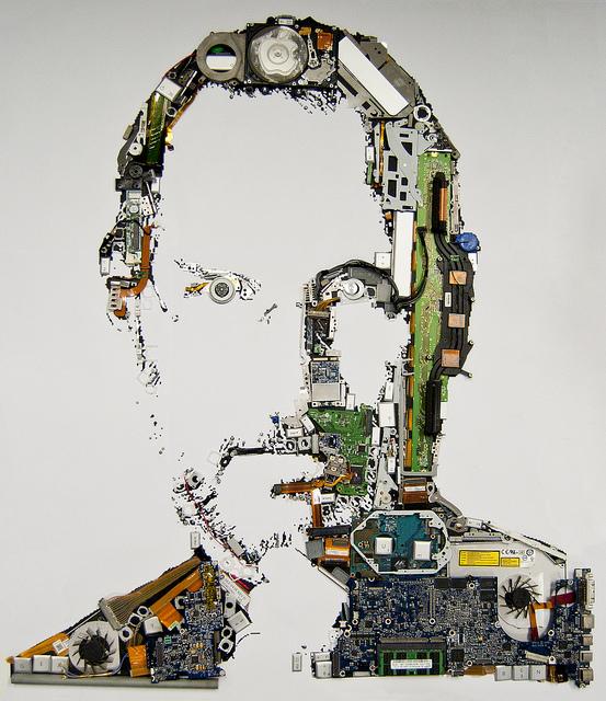 Steve Jobs 1955 – 2011