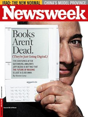Leyendo más que nunca: un análisis de 4 años con un Kindle