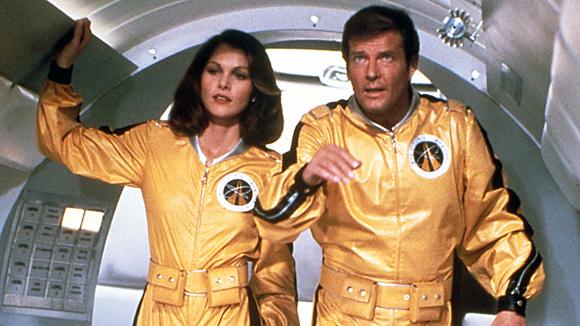 10 cosas que descubrí al mirar Moonraker otra vez, luego de 30 años