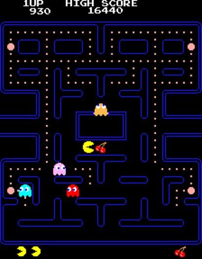 Por qué traje Pac-Man al MoMA | Paola Antonelli