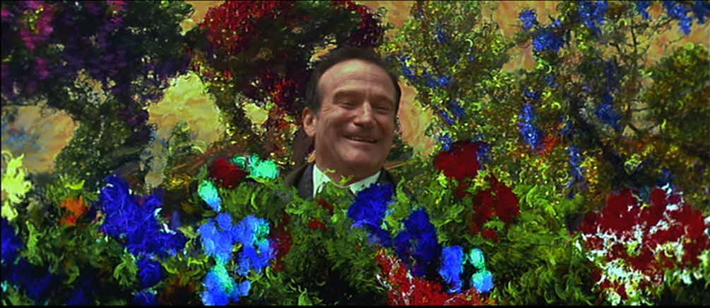 Robin Williams: payaso, gurú, psicópata, humano adorable