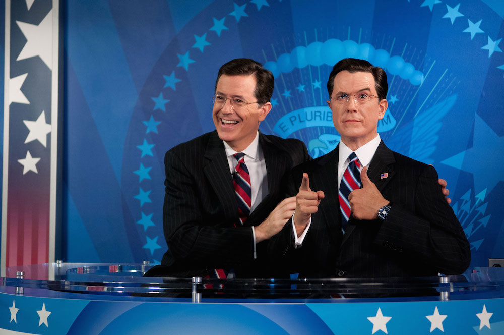 Stephen Colbert Is Dead. Long Live Stephen Colbert | Will Leitch