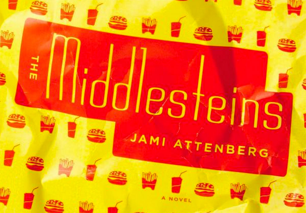 The Middlesteins — Jami Attenberg